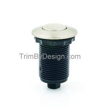 Trim By Design Tbd1521 20 Easy Touch Air Activated Garbage