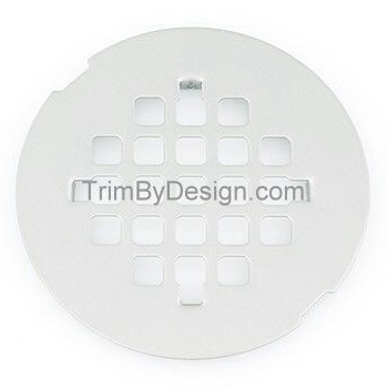 Trim By Design 352 40 Snap In Shower Drain Cover Sienna