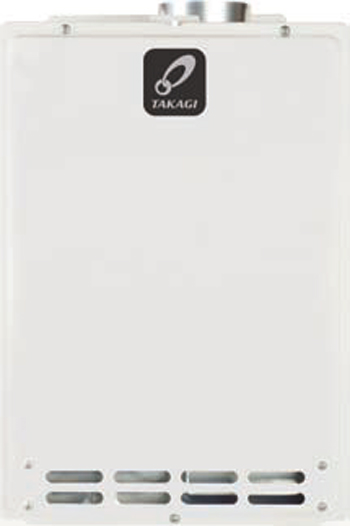 Takagi T-K4U-IN-NG (Indoor) Natural Gas Tankless Water Heater