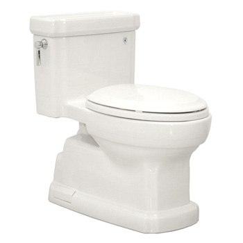 Toto Ms974224cefg 01 Guinevere Eco Elongated Toilet Gpf With Sanagloss Cotton White