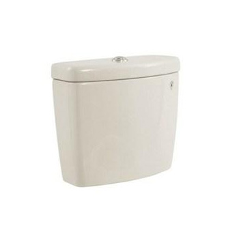 TOTO ST412M-01 Aquia Dual Flush Toilet Tank Only - Cotton White