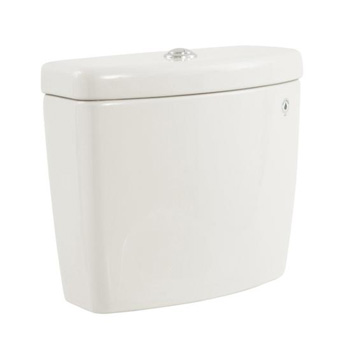 TOTO ST416M#01 Aquia Toilet Tank Only - Cotton White