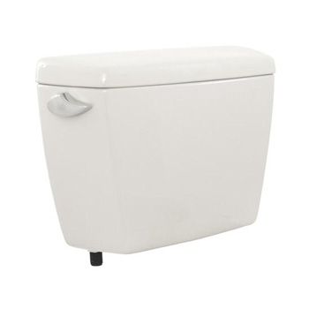 TOTO ST743S#01 Drake Toilet Tank - Cotton White