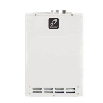 Takagi T-D2U-IN-NG (Indoor) Natural Gas Tankless Water Heater