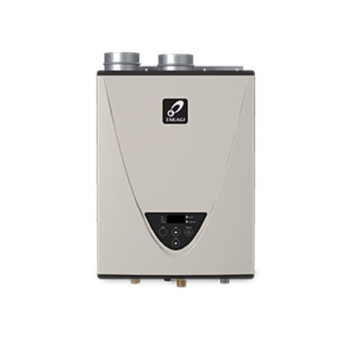 Takagi T-H3-DV-NG Indoor Tankless Water Heater 199,000 BTU