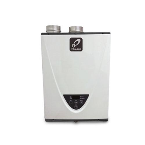 Takagi T-H3-DV-NG Indoor Tankless Water Heater 199,000 BTU Natural Gas