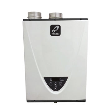 Takagi T-H3J-DV-LP Indoor Tankless Water Heater 160,000 BTU Liquid Propane