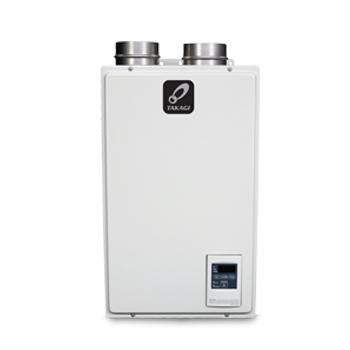 Takagi t h3m dv ng 120 000 btu natural gas indoor direct Takagi tankless water heater