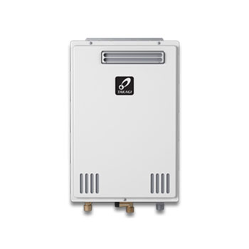 Takagi T-K4-OS-NG Outdoor Natural Gas Tankless Water Heater