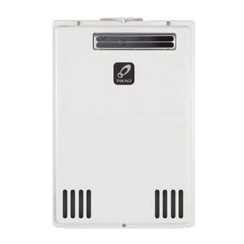 Takagi T-K4U-OS-NG (Outdoor) Natural Gas Tankless Water Heater