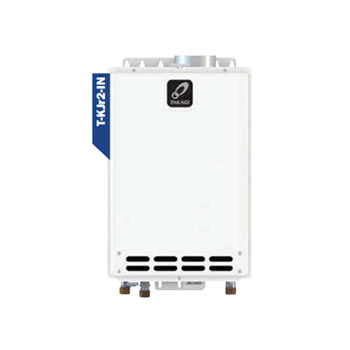 Takagi Jr. T-KJR2-IN-NG (Indoor) Natural Gas Tankless Water Heater