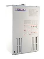 Takagi TH-1-N Flash Tankless Water Heater - Natural Gas