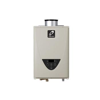 Takagi tk 110c ni 140 000 btu concentric vent indoor non Takagi tankless water heater