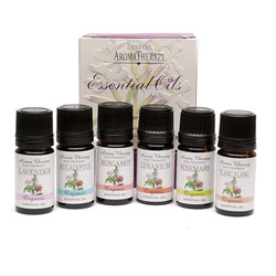 ThermaSol B01-1577 Aromatheapy Essential Oils