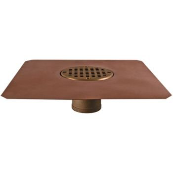 Thunderbird Products BD42NH Bowl Deck Drain