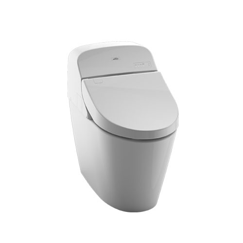 Toto Ms920cemfg 01 Washlet G400 Bidet Seat With Integrated Dual