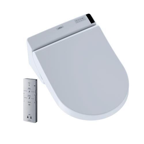 Toto Sw2047t20 01 Washlet C200 Connect D Shape Bidet