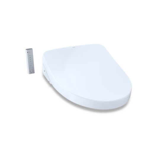 Awesome Toto Sw3046 01 Washlet S500E Contemporary Elongated Bidet Toilet Seat With Ewater Cotton White Pdpeps Interior Chair Design Pdpepsorg