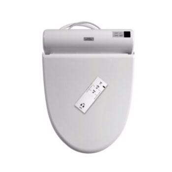 Toto SW532-01 Washlet B150 Elongated Toilet Seat - Cotton White