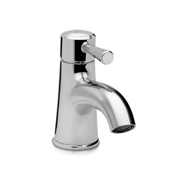 Toto TL210SD#BN Silas Single-Handle Lavatory Faucet - Brushed Nickel