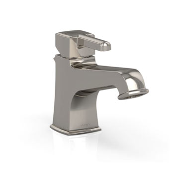 Toto TL221SD#PN Connelly Single-Handle Lavatory Faucet - Polished Nickel