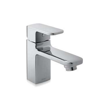 Toto TL630SD#BN Upton Single-Handle Lavatory Faucet - Brushed Nickel
