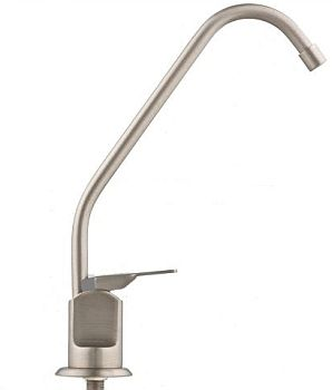 Trim By Design TBD1201C.17 10 inch  Reach Water Dispenser Faucet - Brushed Nickel