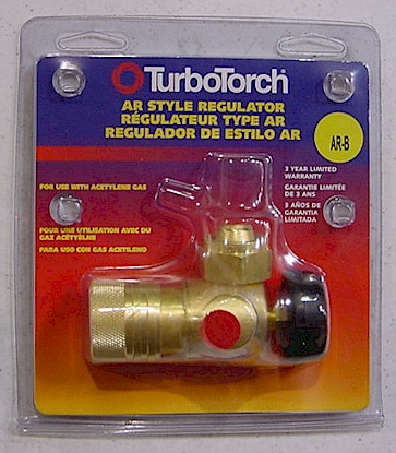 TurboTorch AR-B