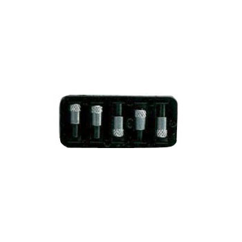 TurboTorch F-1 Box of 5 Striker Flints