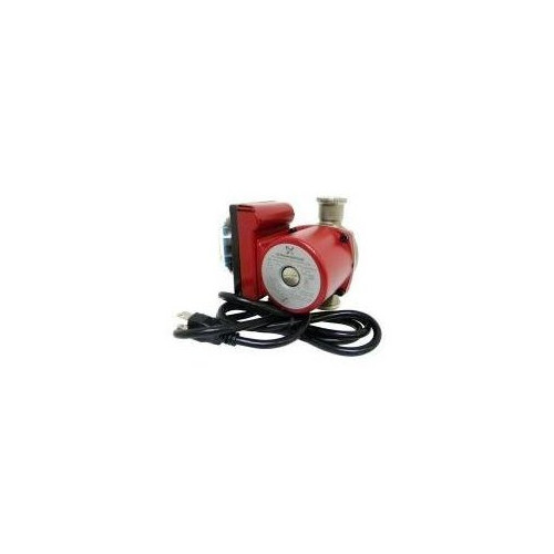 Grundfos UPS15-35SUC 1/15 HP Stainless Steel Circulator Pump (59896778)