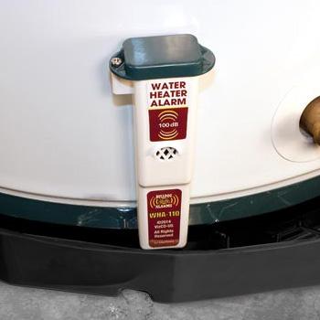 Vizco Wha 110 B Water Heater Alarm Faucetdepot Com