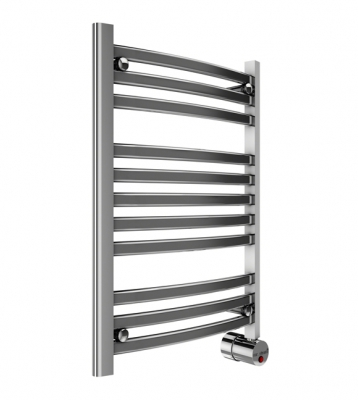 Mr. Steam W228C-PC Wallmount Electric Towel Warmer  - Polished Chrome
