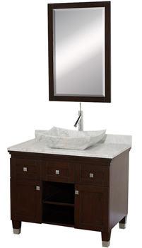 Wyndham Collection WC-CG5000-36-ESP Premiere 36