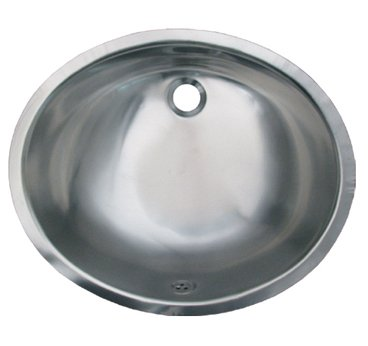 Whitehaus WH920ASL Decorative Basins 18 1/2