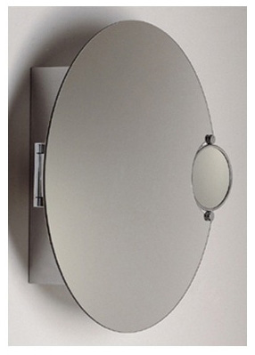 Whitehaus WHK5022 New Generation Medicine Cabinet with Double Sided Mirror