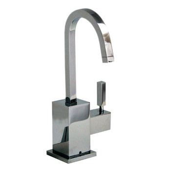 Whitehaus WHSQ-C003-POCH Drinking Water Faucet - Polished Chrome