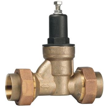 honeywell lfn45b l lead free water pressure reducing valve. Black Bedroom Furniture Sets. Home Design Ideas