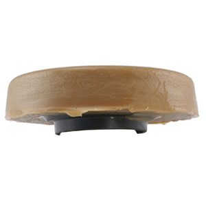 Westbrass D0233-40 Wax Ring with Flange Only