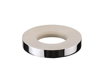 Xylem MR100CP Vessel Mounting Ring - Chrome