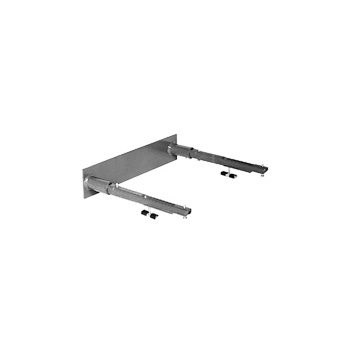 Zurn Z1251 79 F K 12636 Concealed Arm System Wall Supported Faucetdepot Com