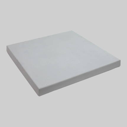Cladlite 30 inch  x 30 inch  x 2 inch  Concrete Base for Heater