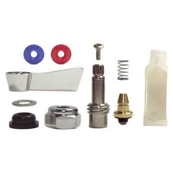 Fisher 54518 Right Hand Swivel Stem Repair Kit