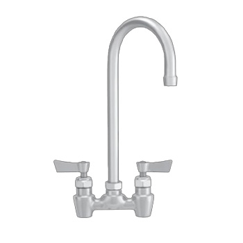 Fisher Kitchen Faucets Fisher 12 Quot Swing Spout Sink Faucet Fisher Deck Mount Faucet With