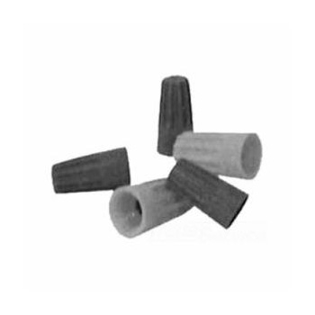 Pasco 5070-10 Wire Connector Nuts - Pack of 10