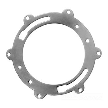 Pasco 21013 Toilet Flange