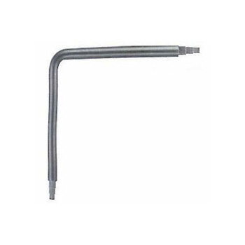 Pasco 4561 6 Step-Angled Faucet Wrench