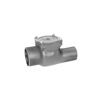 Zurn Z1090 Backwater Valve Flapper Type