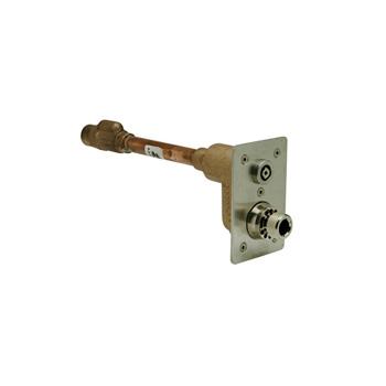 Zurn Z1321 C Wall Hydrant Faucetdepot Com