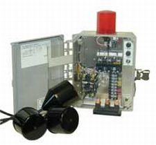 Zoeller 10-0125 Simplex Control Panel