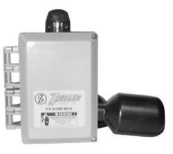 Zoeller 10-0126 A-Pak  Alarm System